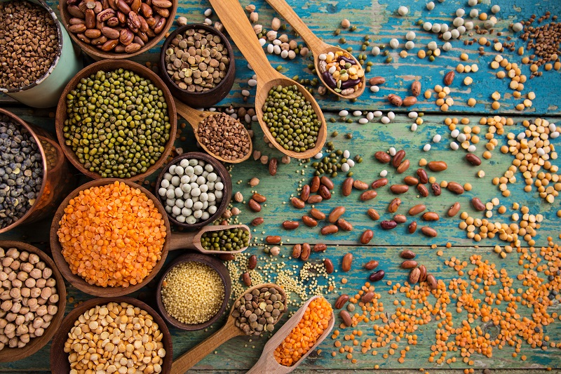 The Magic of Beans: Why They Are So Good For Us