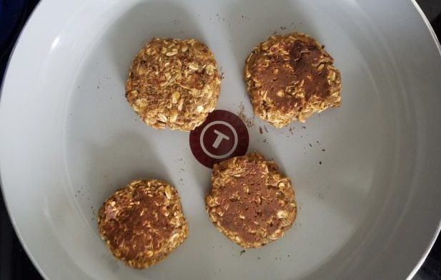 Budget-Friendly Vegan Breakfast Sausage Patties